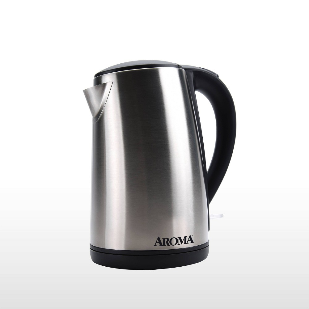 Aroma  Electric Kettle Only $26.99 (Reg $29.99) + Free Store Pickup at Target.com!