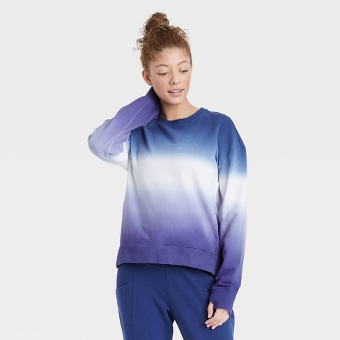 All in Motion Women's Crewneck Sweatshirt Only $20.00 (Reg $24.00) + Free Store Pickup at Target.com!