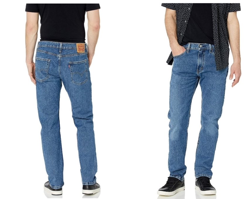Levi's Men's Jeans Only $17.97 (Regularly $49) at Amazon!