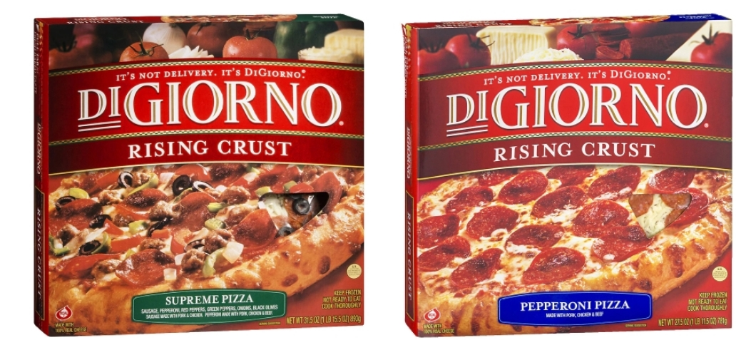 DiGiorno Pizzas Only $2.30 Each at Walgreens.com!
