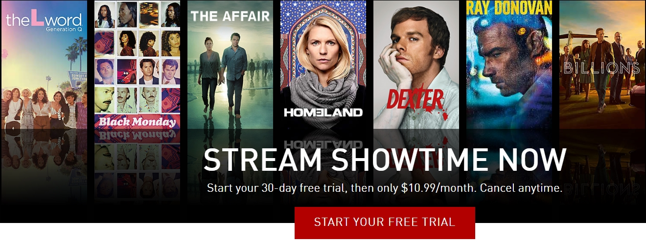 HOT DEAL!!!! FREE 30-day Trial To Stream Showtime For Amazon Prime Members + Free 30-day Trial Of Amazon Prime!