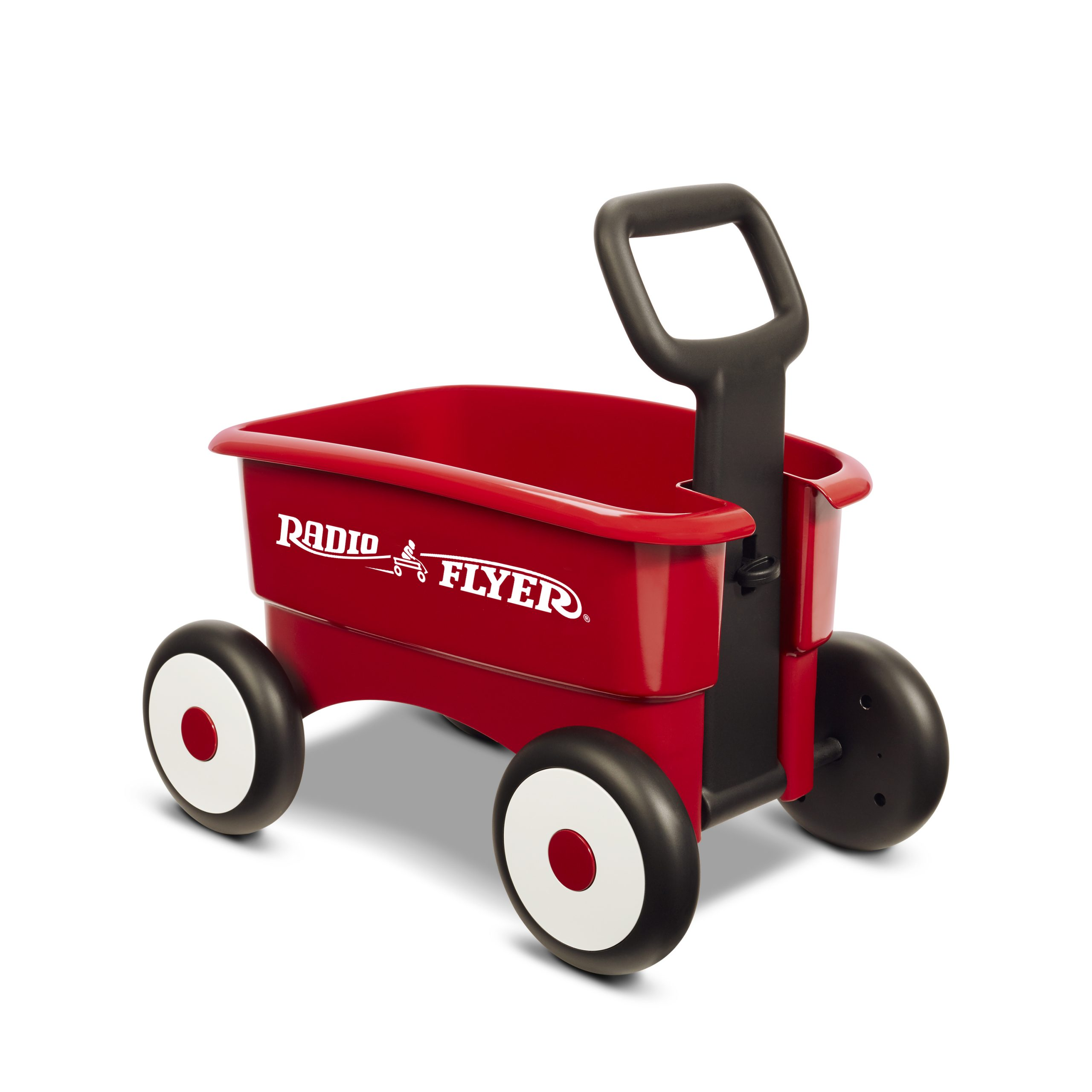 Radio Flyer, My 1st 2-in-1 Play Wagon Push Walker Only $19.97 (Reg $24.94) + Free Store Pickup at Walmart.com!