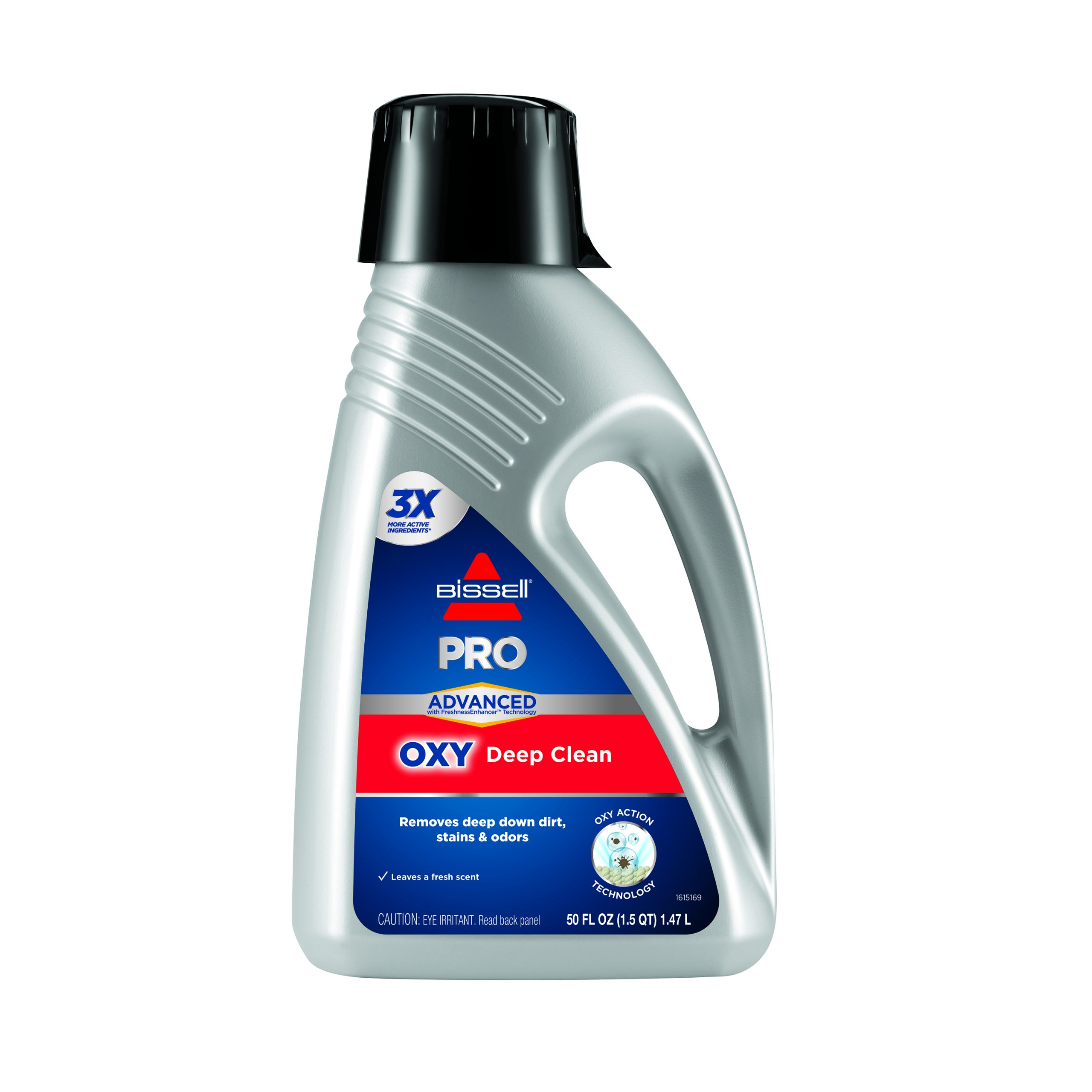 BISSELL Deep Clean + Oxy Advanced Carpet Cleaner Only $17.94 (Reg $19.94) + Free Store Pickup