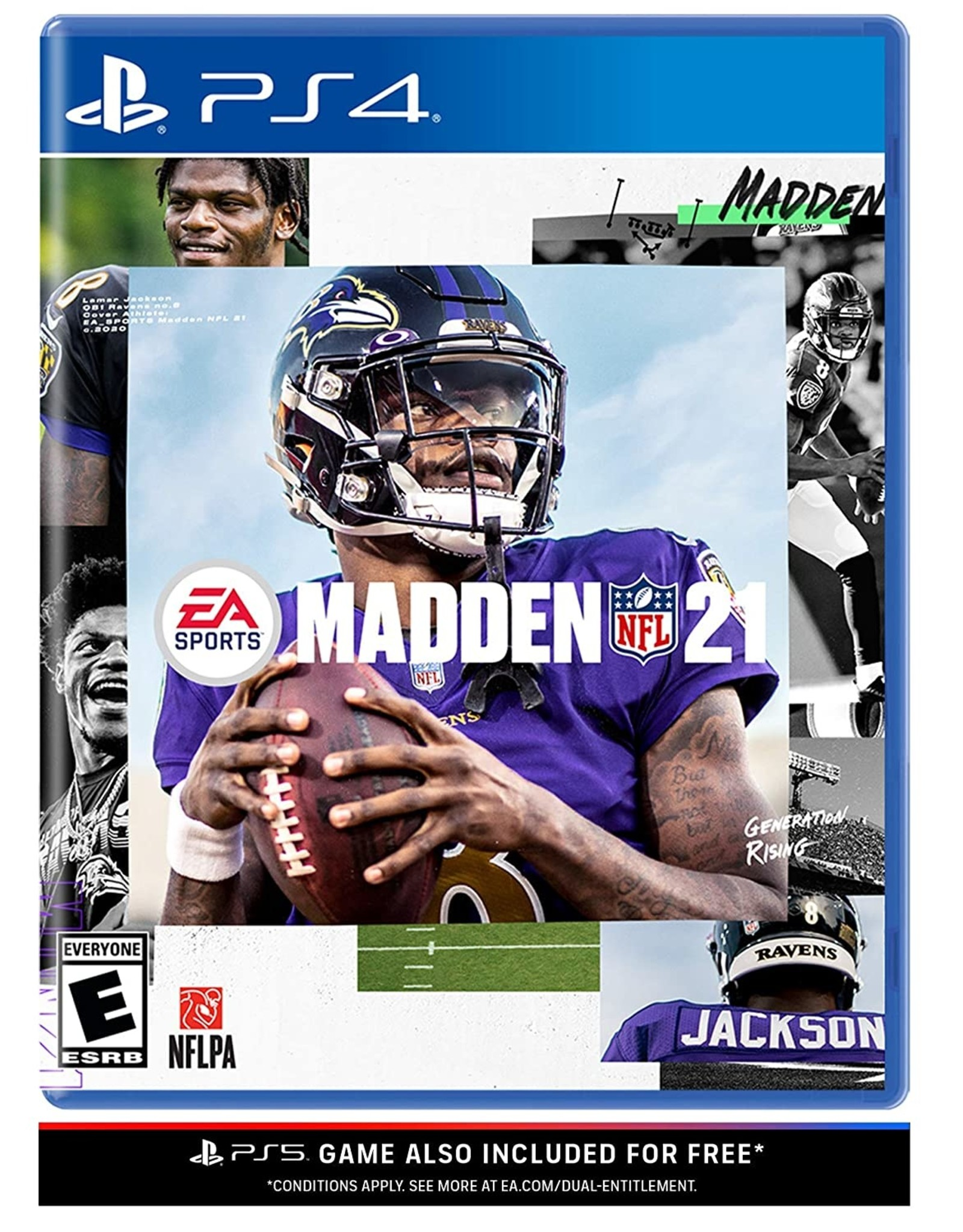 Madden NFL 21 Only $24.99 (Reg $57.99) + Free Store Pickup at Target.com!