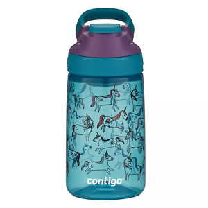 Contigo  Kids Water Bottle 3 Styles Only $8.99 (Reg $9.99) + Free Store Pickup at Target.com!