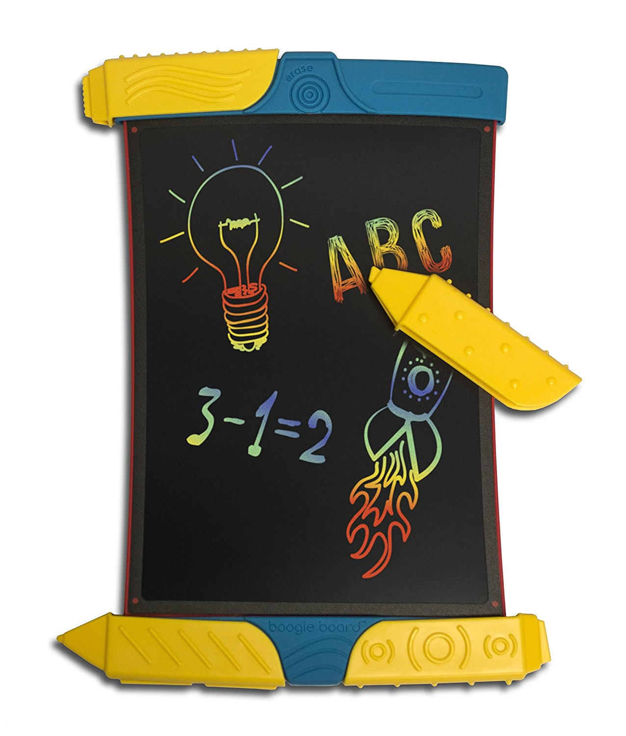 Boogie Board Scribble & Play LCD eWriter Only $19.99 (Reg $24.99) + Free Store Pickup at Target.com!